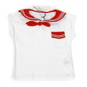 Little Marc Jacobs Sailor Shirt